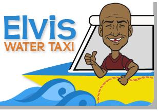 Elvis Water Taxi